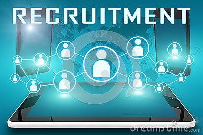 Trek potentiële klanten aan met uw eigen website! #Online-Recruitment